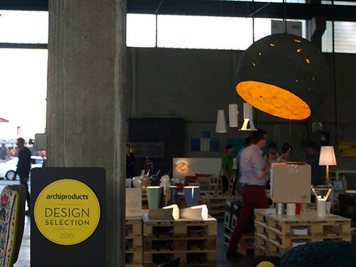 Crea-re, Fuorisalone, Milano Design Week, photo Maria Fiter, Milan, April 2015