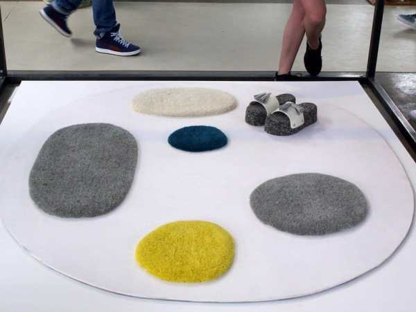 Martyna Barbara Golik, Fuorisalone, Milano Design Week, photo Maria Fiter, Milan, April 2015