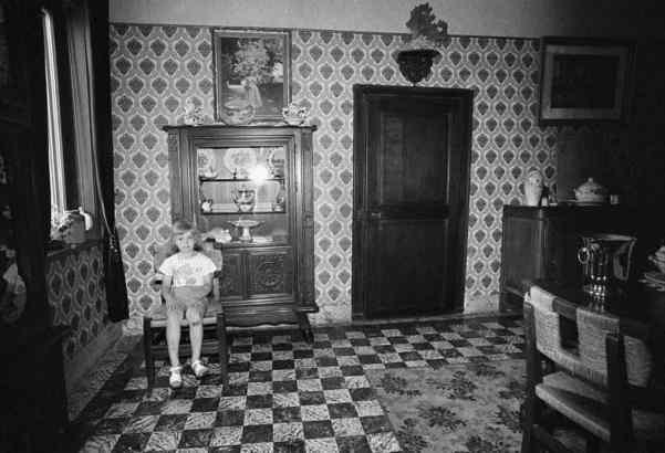 Zofia Rydet, Sociological Record, 1978-1990 © Zofia Rydet Foundation