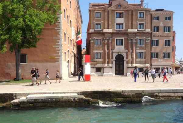 Venice 2015, photo Contemporary Lynx