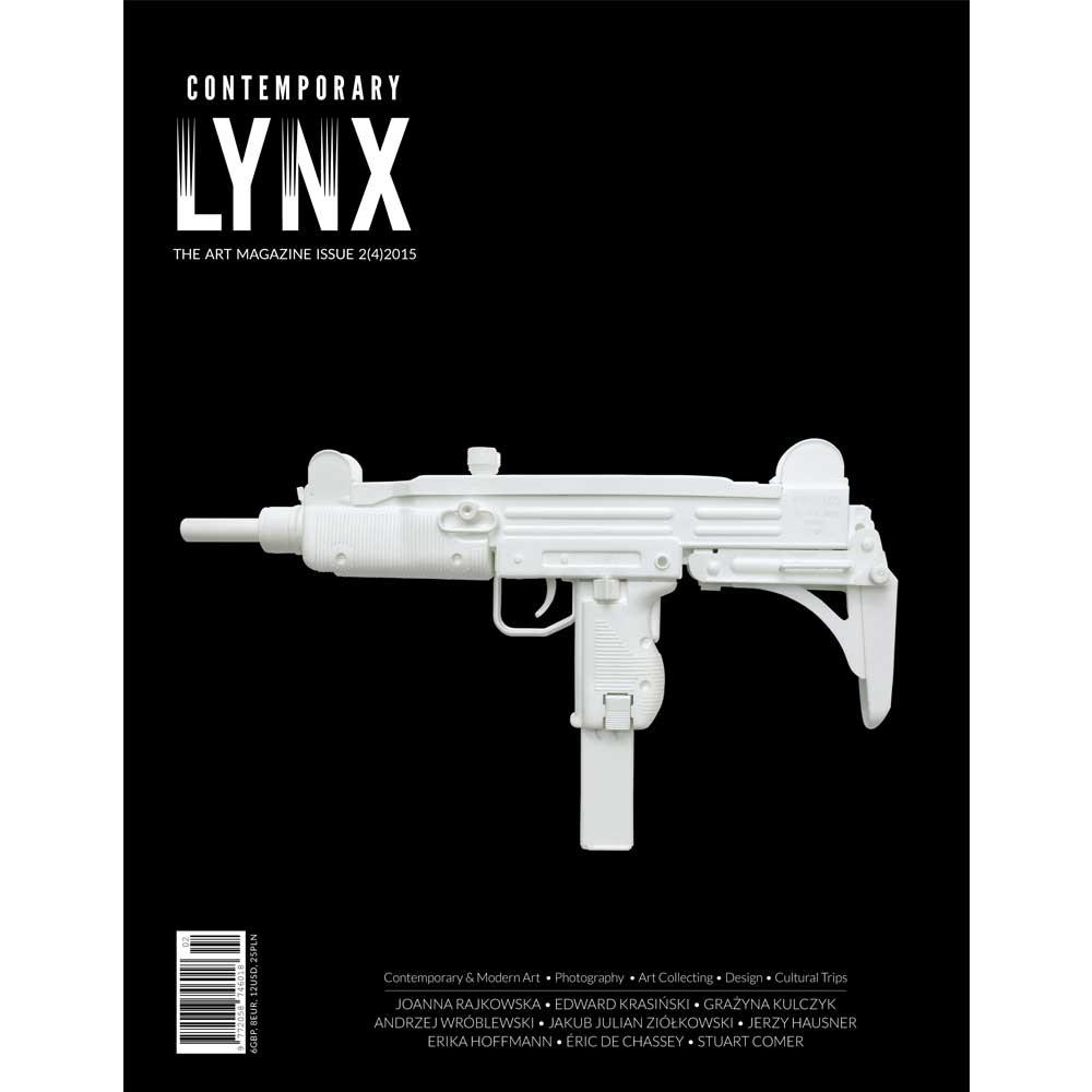 Contemporary Lynx Magazine
