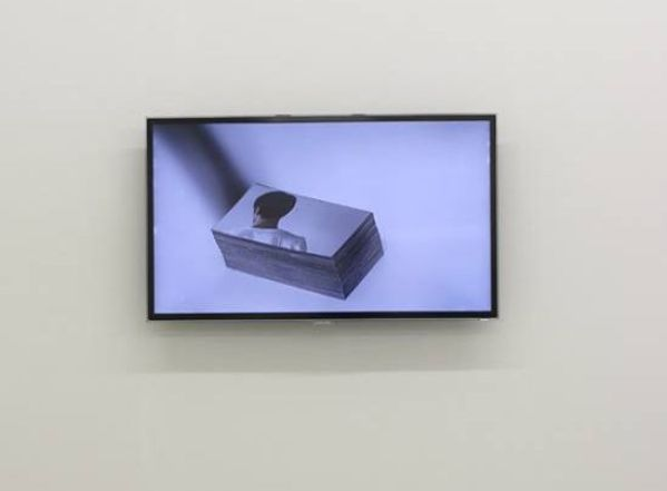 Mateusz Sadowski, Stereo Gallery, Liste, The Young Art Fair in Basel