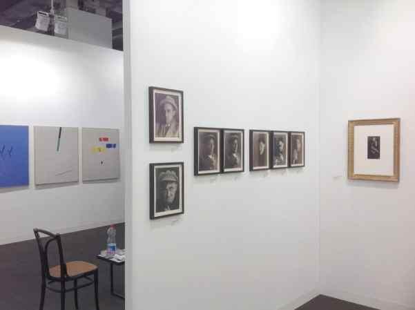 Photographs by Józef Głogowski, Stanisław Ignacy Witkiewicz, Galerie Berinson, photo Contemporary Lynx