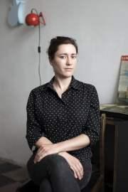 Agnieszka Piksa