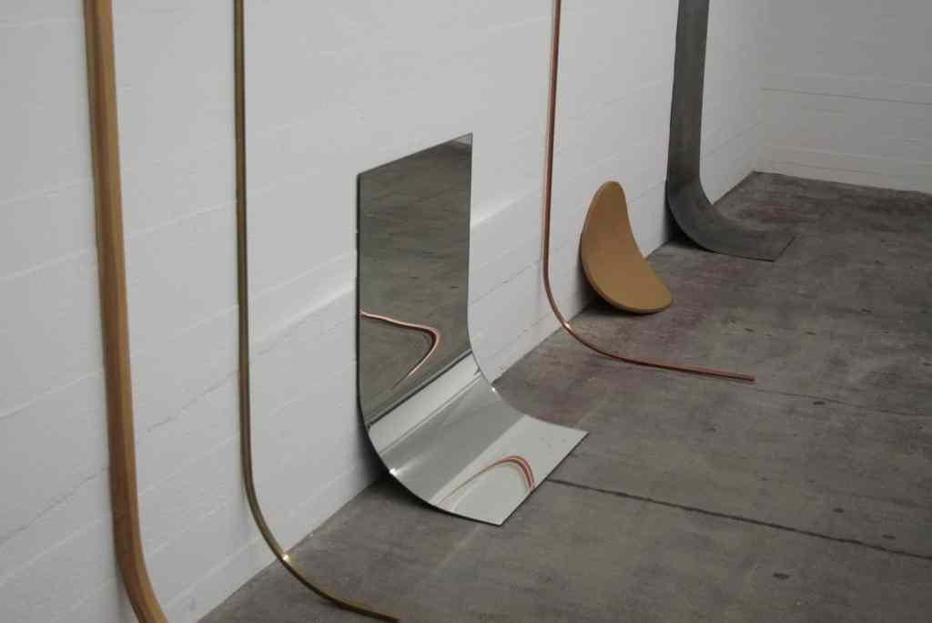 Alicja Kwade, Boros Collection, Berlin, photo Contemporary Lynx