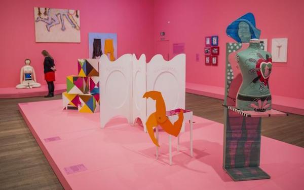 The World Goes Pop, Tate Modern, London