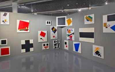 MUZEUM SZTUKI IN ŁÓDŹ – CONFRONTING AVANT-GARDE WITH MODERN ARTISTIC PRACTICE