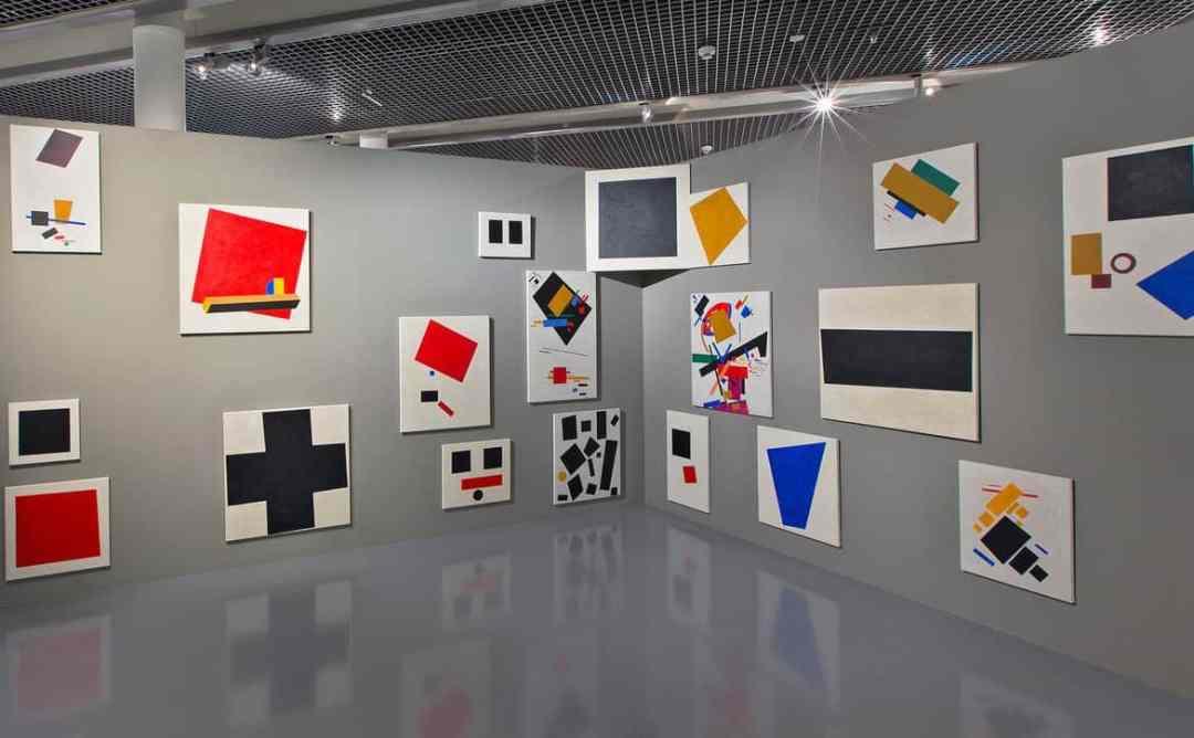 Art Collection in Skopje