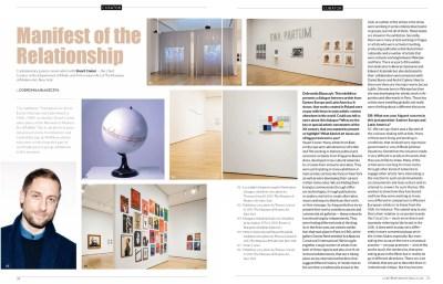 Contemporary Lynx Magazine_ Stuart Comer