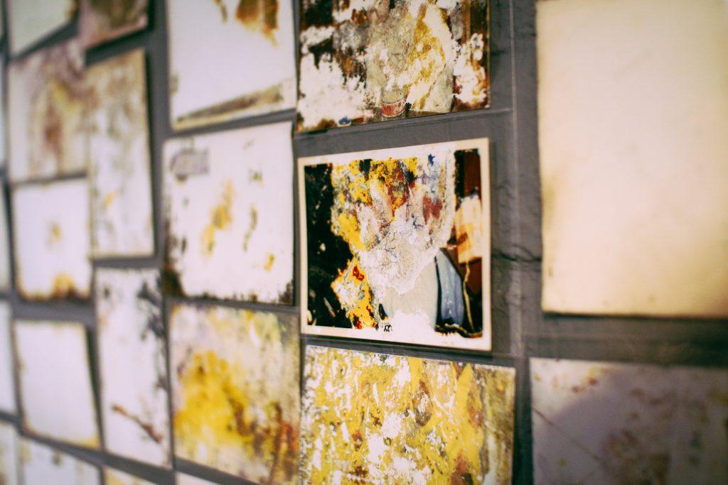 Lost&Found _ Munemasa Takahashi _ Muzeum Współczesne Wrocław, fot. J. Wypych