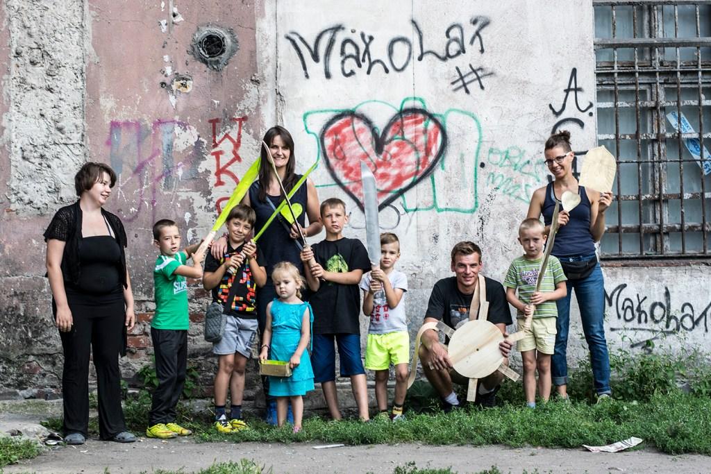 Kino Tęcza_Wollny i Błaszak_Wejście od podwórza (4)
