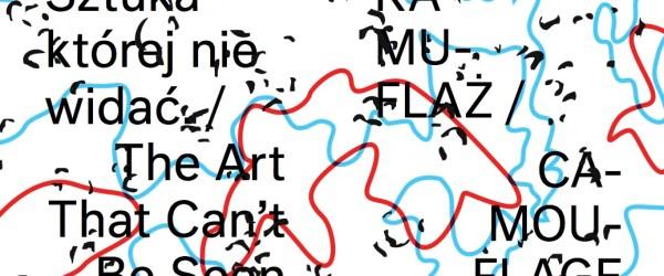 KA-MU-FLAŻ Sztuka której nie widać