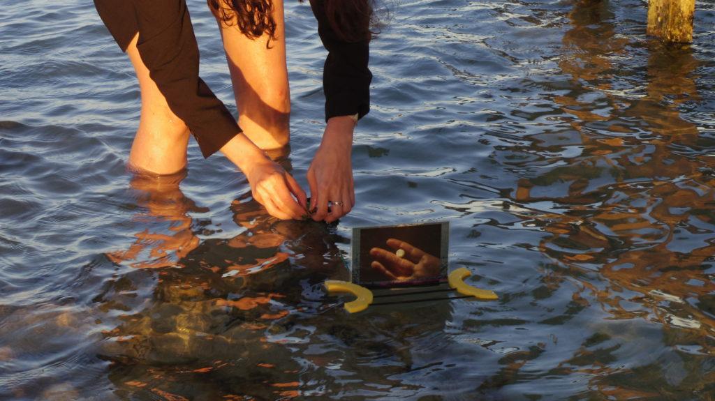 Biennale de La Biche: a breath, out of the contemporary art scene