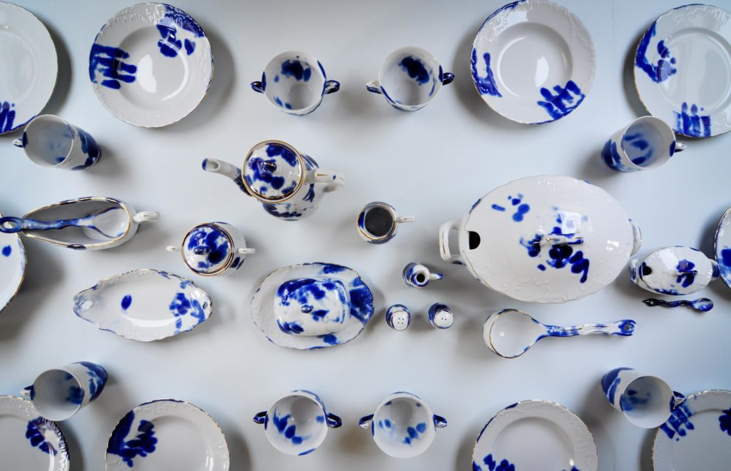 what to read this week porcelain