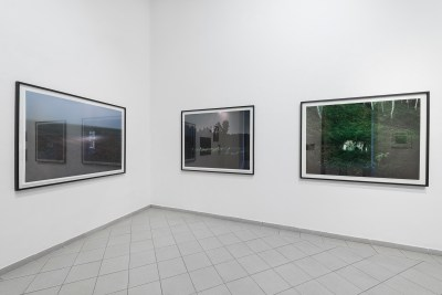 Recognition, General view, Platan Gallery