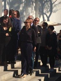 Pawilon polski sharon 57th Venice Biennale