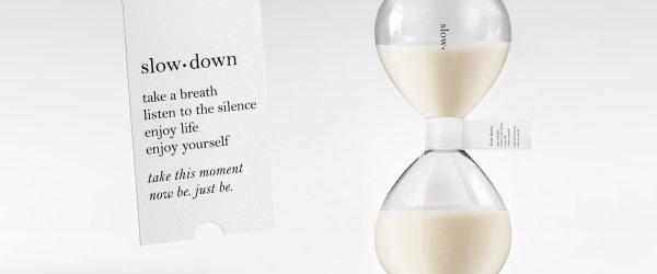 Slow Anti-energy drink by Opus B