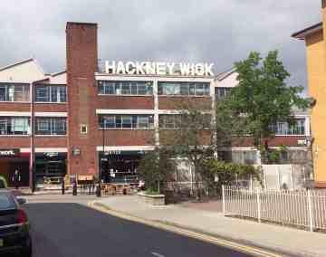 Hackney WickED
