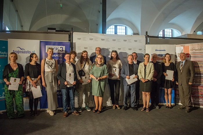 najlepsze dyplomy afisz exhibition