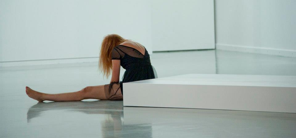 Zorka Wollny, Ophelias. Iconography of Madness, 2013, fot Adam T.Burton