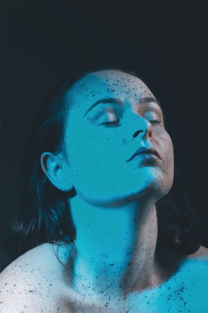 From the series Miasma © Gosia Cweich