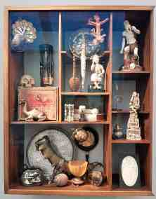 Kunstkammer objects from the Renaissance and Baroque