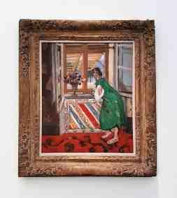 Henri Matisse, 1921, Bernard Jacobson Gallery, image Contemporary Lynx, Frieze Masters 2017