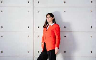 A COMPLEX MACHINE – INTERVIEW WITH ILARIA BONACOSSA