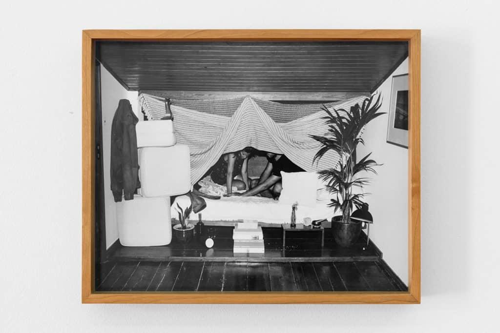 Joanna Piotrowska, Frantic Project, courtesy of Madragoa Gallery, Lisbon