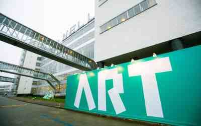 A SUBJECTIVE GUIDE TO ART ROTTERDAM WEEK 2018