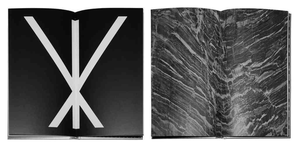 """Impossible Objects"", catalogue designed by Jakub Woynarowski, 2014"