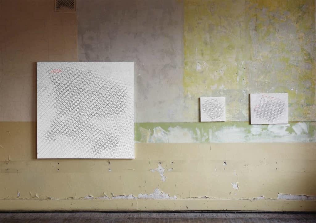 Bartosz Czarnecki, CUBE, Polish German, Art Biennale, Kraków, 2016