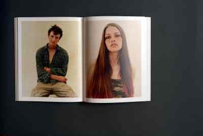 The New Gypsies book