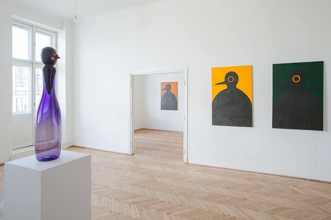 Dorota Jurczak exhibition