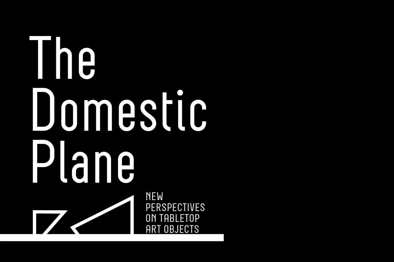 exhibition the domestic plane