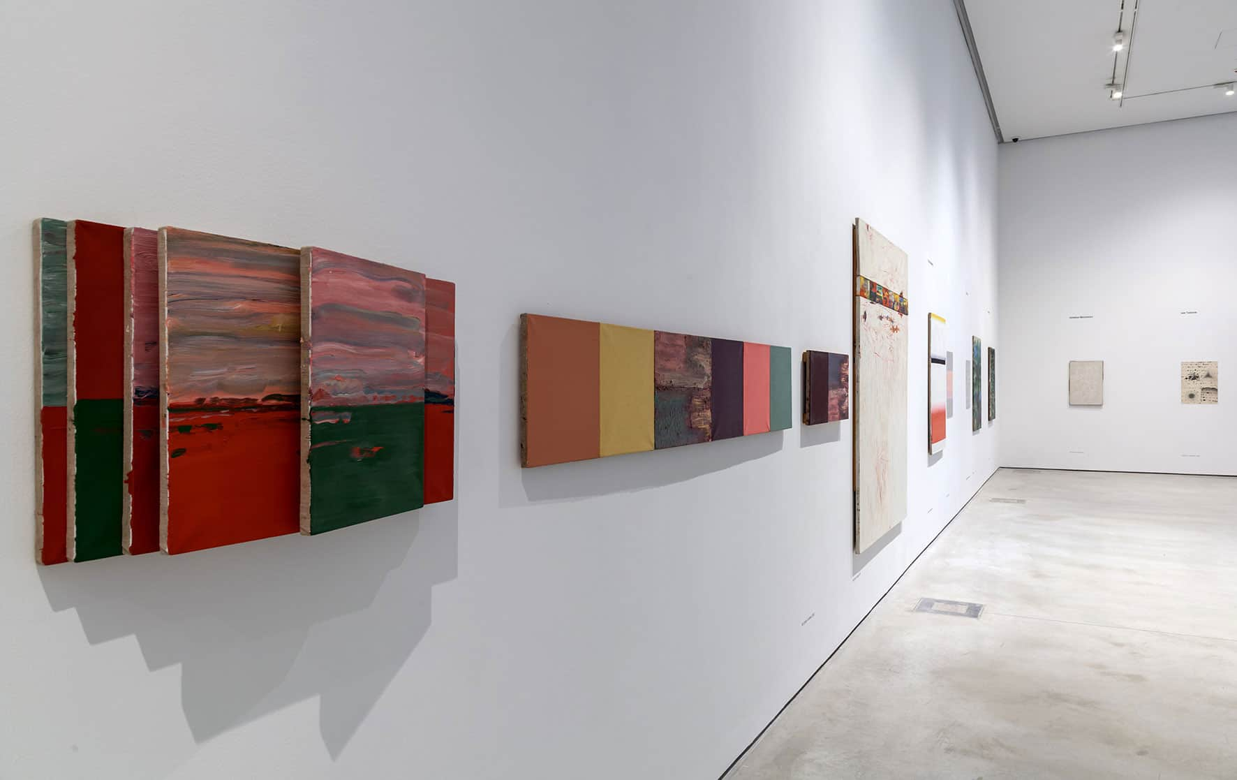 mocak collection exhibition