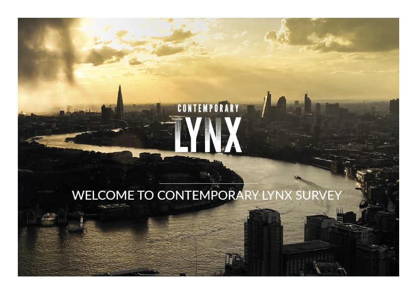 Contemporary Lynx Survey
