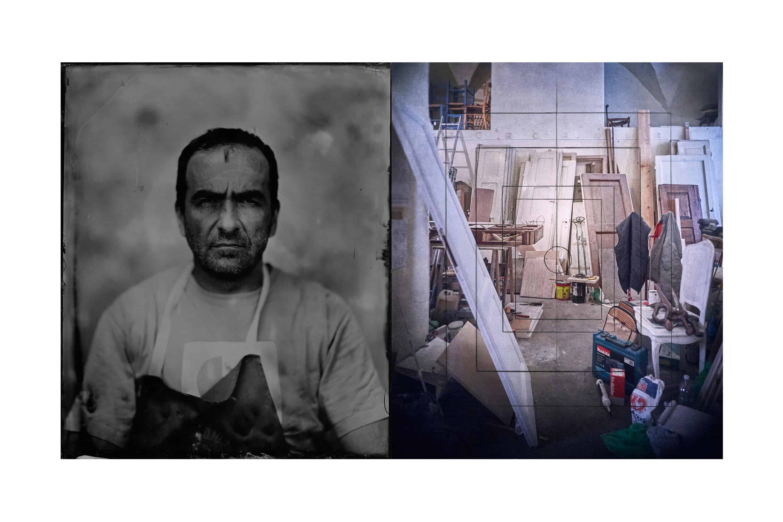 Marcin Gierat exhibition