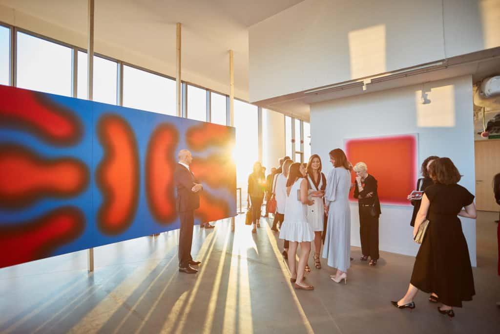 Fangor exhibition Cosmopolitan (3)