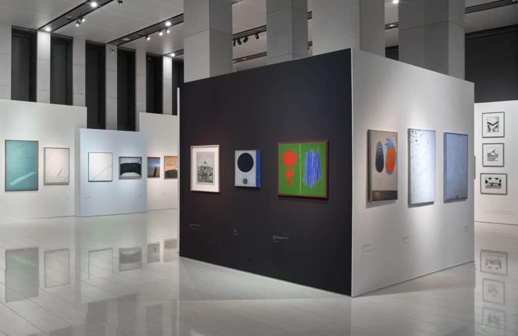 Fijałkowski exhibition