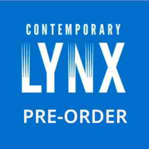 contemporary lynx new magazine pre-order