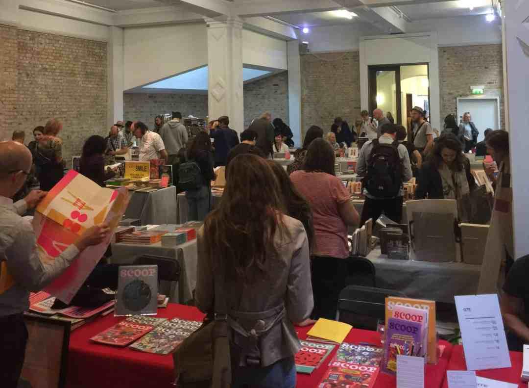 london art book fair (7)