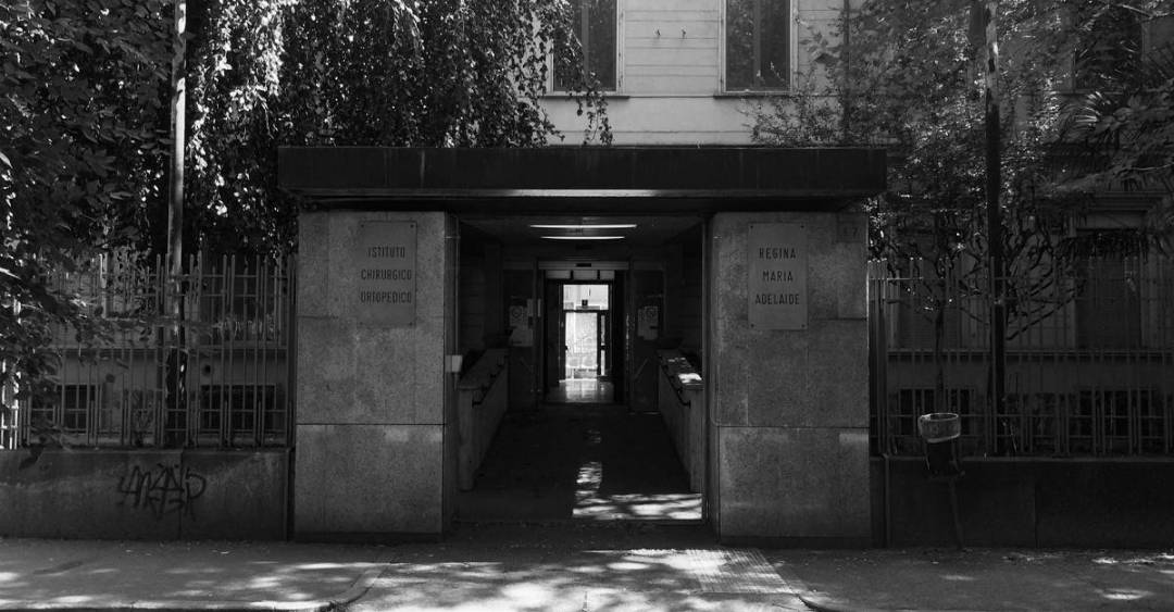 Ex Ospedale Regina Maria Adelaide