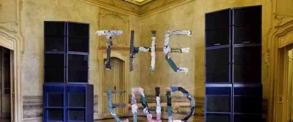 Konrad Smolenski, LETO Gallery, DAMA 2018, Turin.