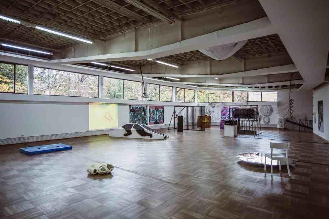 'Orient' - exhibition, Bunkier Sztuki Gallery, photo: Studio FILMLOVE