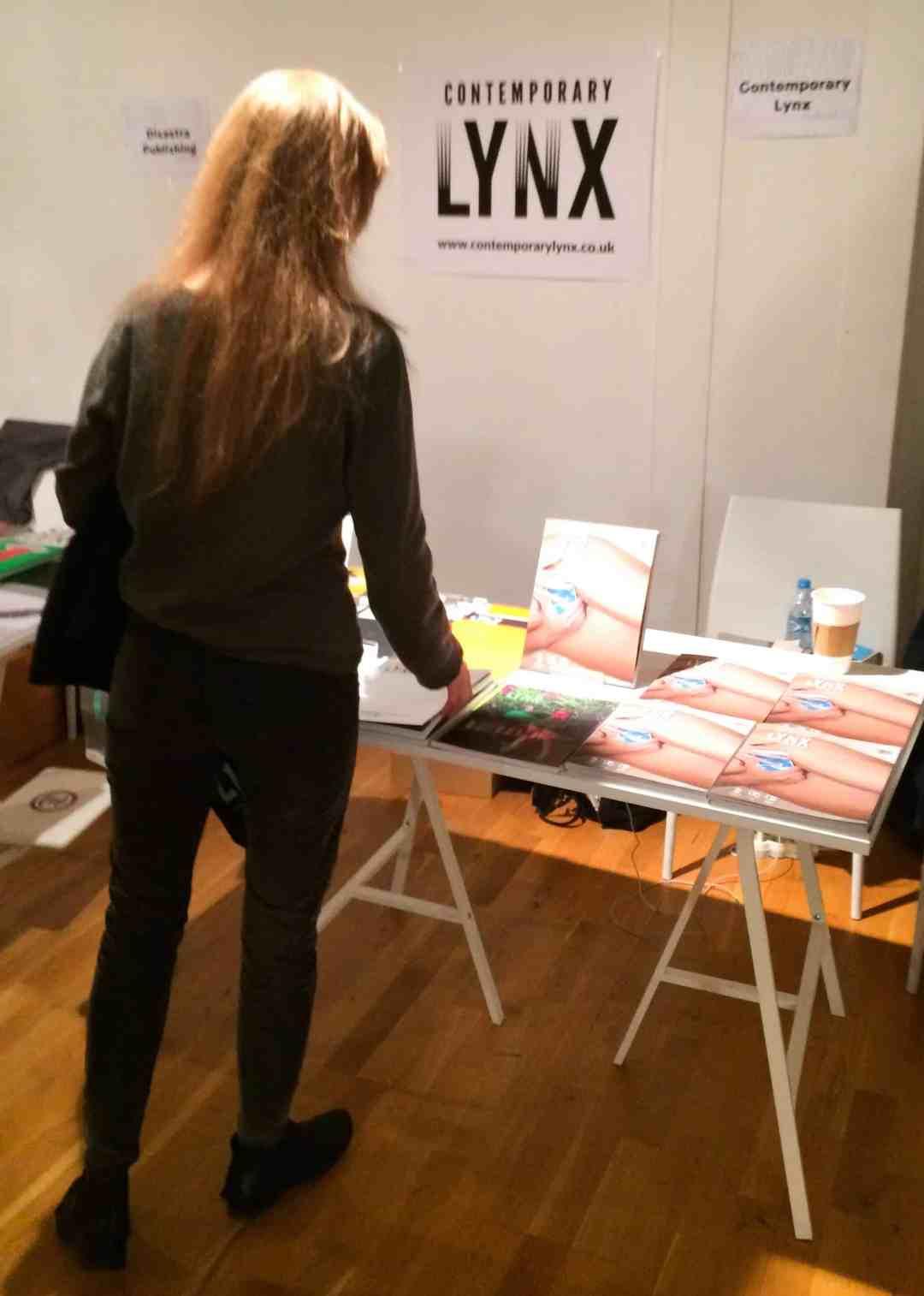 Warsaw Art Book Fair