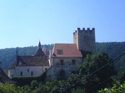 Castle Buchberg, photos www.bogner-cc.at
