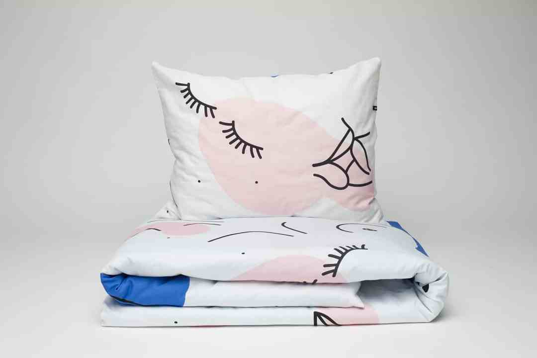 Free Love Bedding - HOP DESIGN