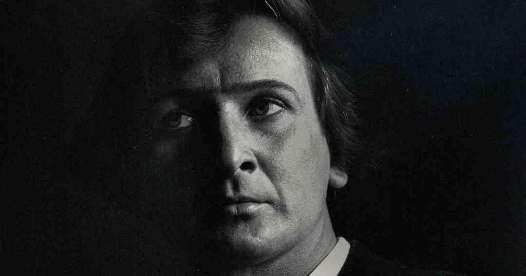 Stanisław Szukalski, portrait, courtesy Netflix Official Site