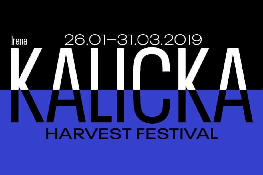 kalicka exhibition